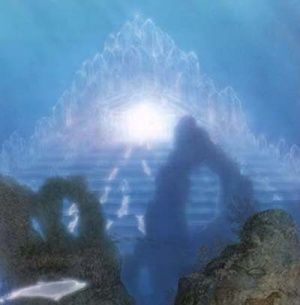 Giant Crystal Pyramid Discovered In Bermuda Triangle ~ RiseEarth