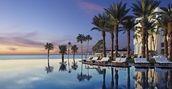 Hilton Diagonal Mar Barcelona Hotel - Barcelona Beach Hotels