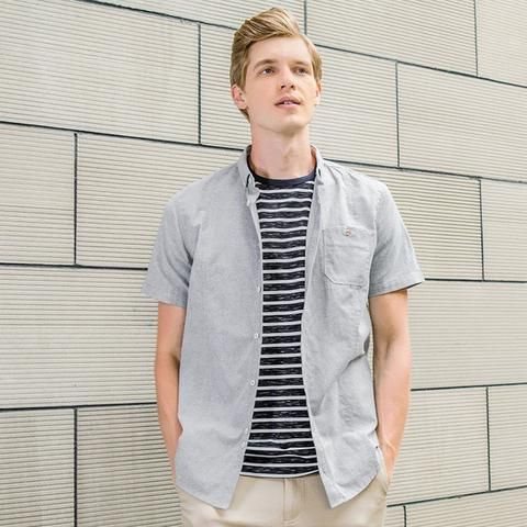 24 best Men's Casual Shirts images on Pinterest | Casual shirts ...