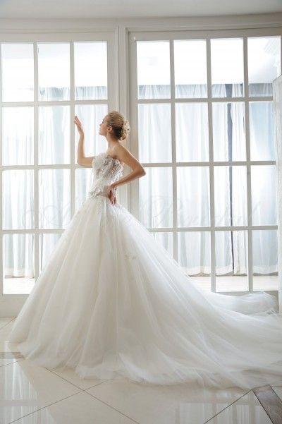 Hetty (ヘティ) - ウエディングドレス、ウェディングドレス エニーブライダル