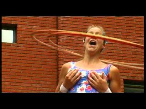 Tumble Circus Sault 5 Min for You Tube