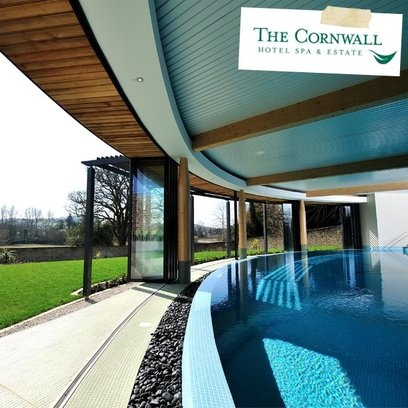 Cornwall Hotel Spa and Estate Competition
