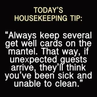 Surprising Cleaning New Uses                                                                                                                                                     More