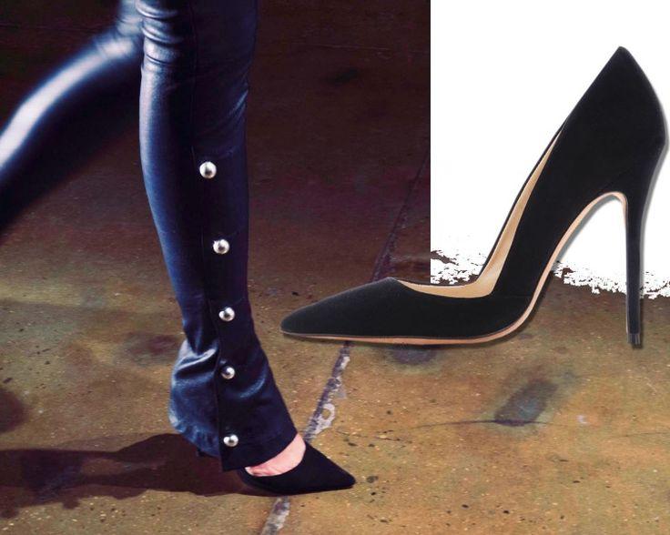 Kevork Kiledjian @glamouraiHot Pants, Fierce Pants, Leather Legs, Amazing Shoes, Leather Leggings, Kiledjian Glamourai, Kevork Kiledjian, Perfect, Abnormal Long
