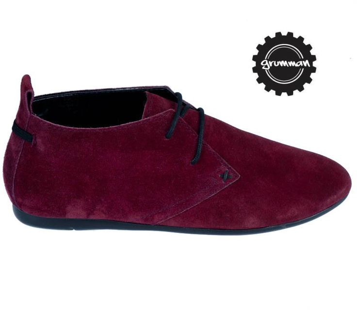 Grumman Booties Flat Fall/Winter 13-14 Collection. Discover it on www.santeshoes.gr
