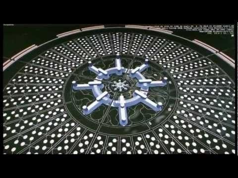Внутри новых городов - Проект Венера - Жак Фреско - YouTube