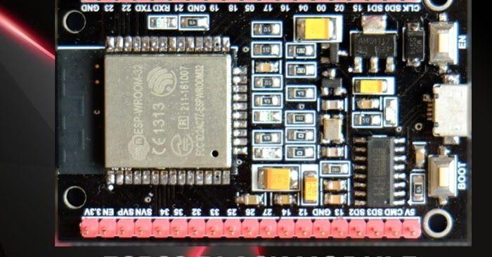 ESP32 Tutorials       Introduction to ESP32  Demo 1: Blinky - a Hello World on Arduino ESP32  Demo 2: How to use Serial on Arduino ESP32 t...