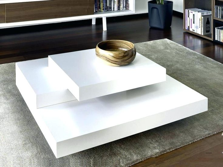 Extra large coffee table all modern coffee table extra