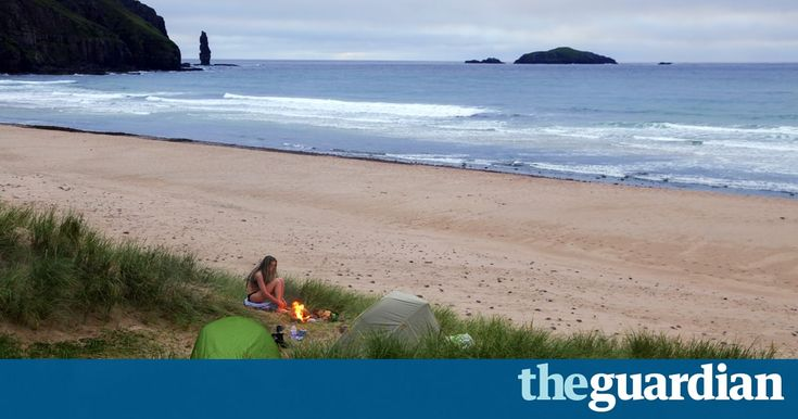 Scotland offers idyllic wild camping, with spaces beside some of the UK's loveliest beaches, lochs and mountains. We pick 10 of the best from Wild Guide Scotland