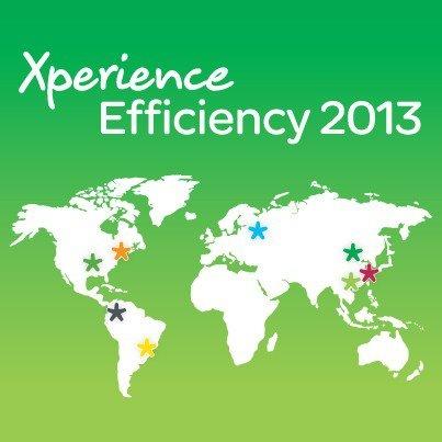 Schneider Electric anuncia su evento global Xperience Efficiency  La empresa anuncia planes para una serie de eventos mundiales que reúnen a líderes empresariales, gubernamentales y de la comunidad para participar, aprender y conducir el cambio. Sólo 9 ciudades del mundo, entre ellas Bogotá, serán sede de este encuentro.