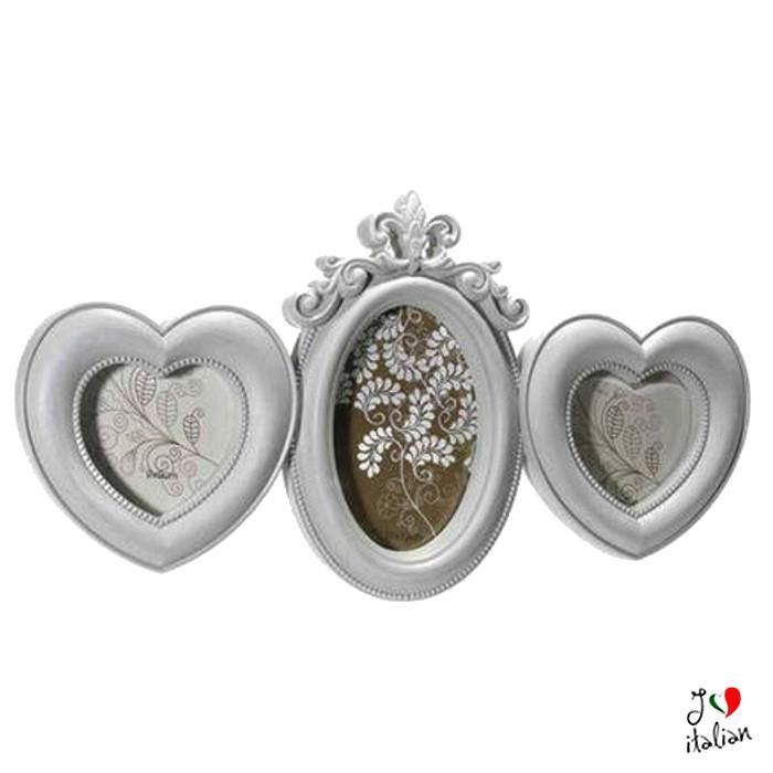 Hanging picture frame with heart - Home Decor - €13.90