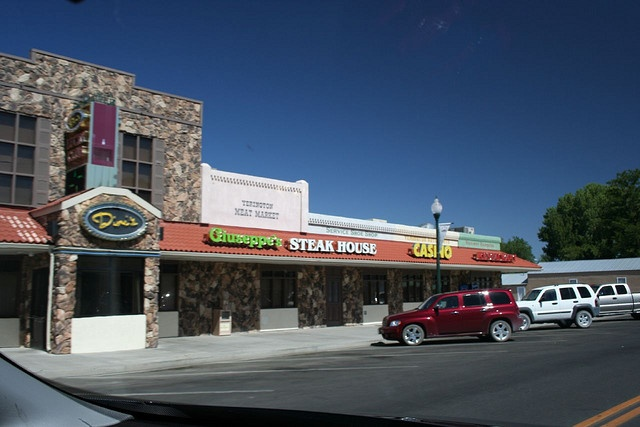 Giuseppe's, Main Street, Yerington