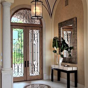 Modern Foyer Lighting Ideas