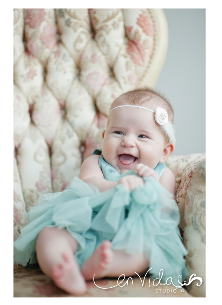 more 4 month baby photography