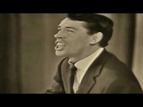 Jacques Brel - Quand on n'a que l'amour. (live)