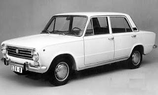 Seat 124, 1968                                                                                                                                                                                 Más