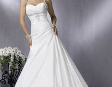 ideas white brides dress fancy and elegant 2017