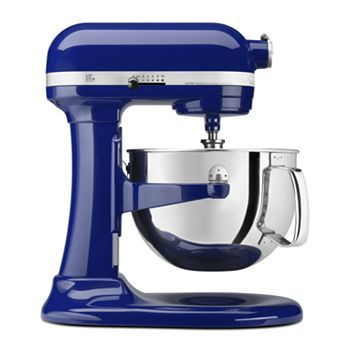 KitchenAid Pro 600 Stand Mixer--- cannot wait to use this!!