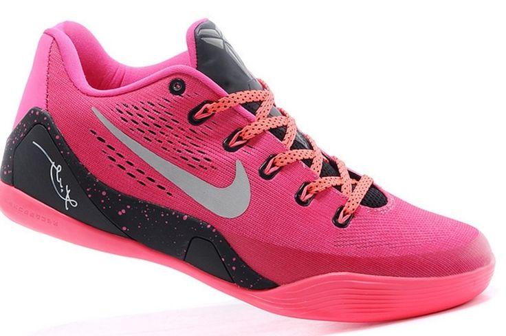 Tenis Basquete Nike Kobe 9 Kb9 Feminino Original Leiaanuncio - R$ 429,00 no MercadoLivre