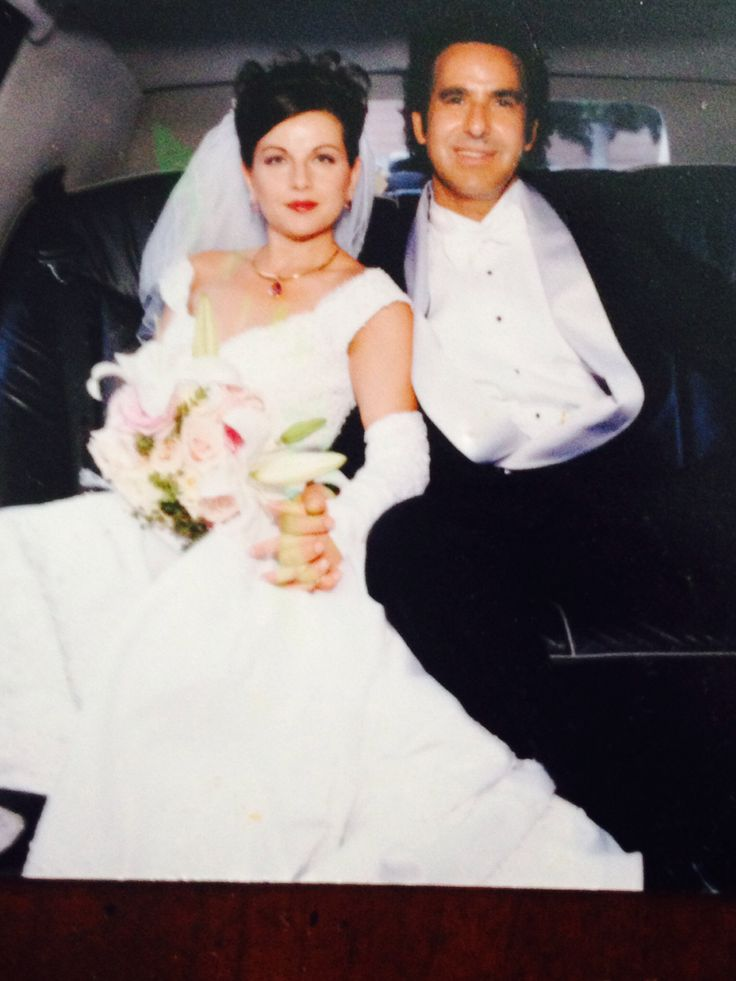 Our 16 yr Wedding Anniversary August 9 th