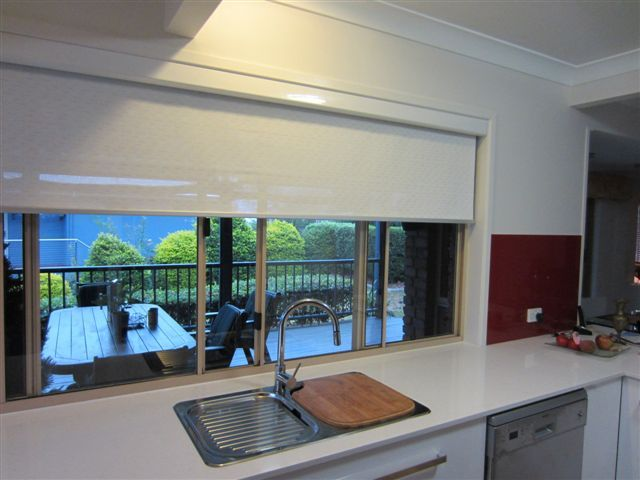 Shades Toowoomba | Curtains and Blinds to your Door