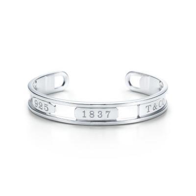 Tiffany 1837 Bracelets Tiffany & Co 1837 Cuff....YO LA TENGO Y ME ENCANTA!