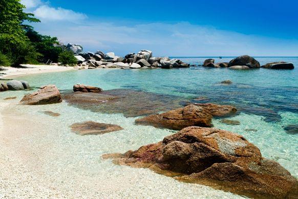 Véritables paradis terrestres, ces plages ont le pouvoir de nous transporter à l'autre bout du monde… même en photos!