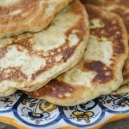 Paleo Naan Bread (Flatbread): Naan Breads, Naan Flatbread, Coconut Oil, Gluten Free, Grains Free, Paleo Breads, Breads Flatbread, Coconut Flour, Paleo Naan
