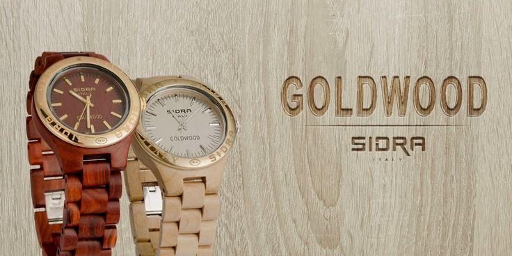 Spécial Goldwood montre-bijou!!! Et qu'est-ce que vous préférez? Or ou d'argent? Visitez la boutique Goldwood par Sidra: http://www.mirabiliashop.com/prodotti%20goldwood.htm Exclusif Mirabiliashop.com Italie