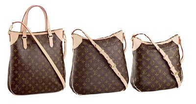 Louis Vuitton Odeon now available in the US |In LVoe with Louis Vuitton