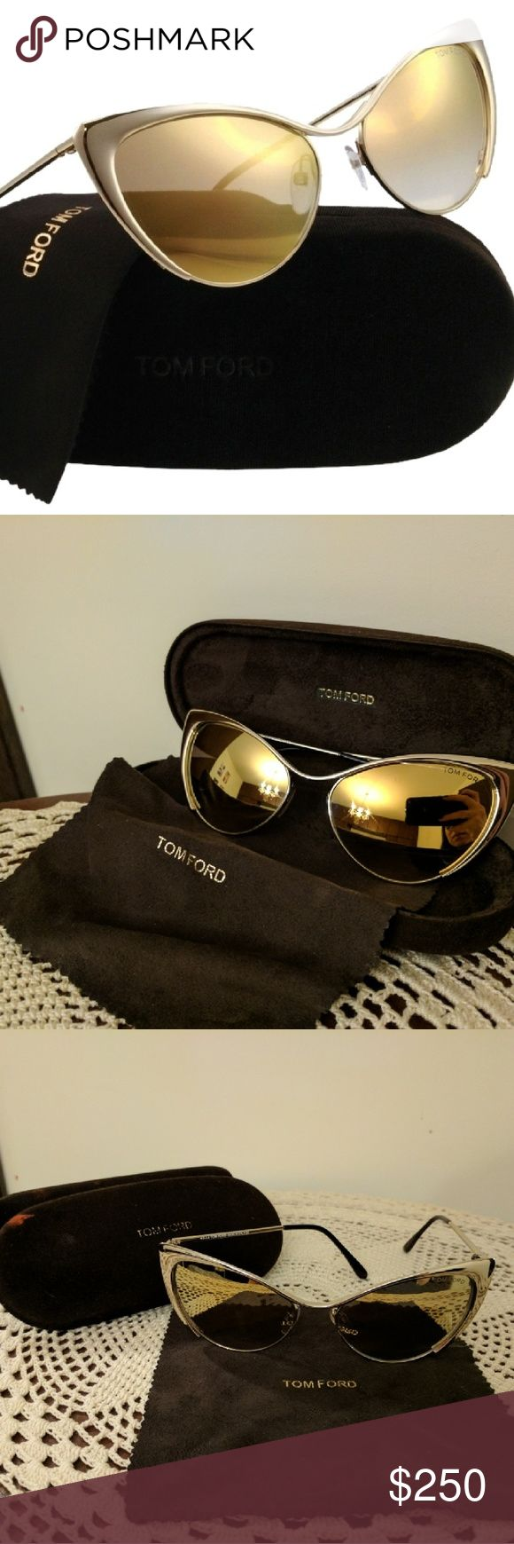 Banff national park vacations 2017 package amp save up to 603 cheap - Tom Ford Nastasya Sunglasses