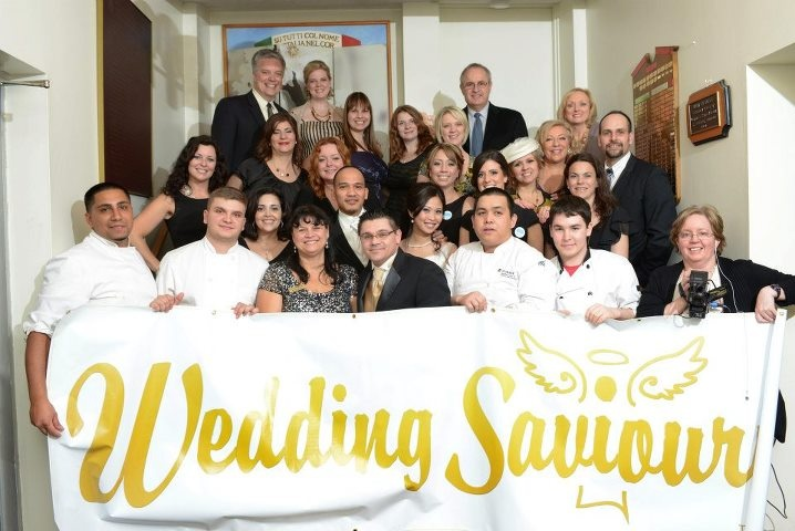 Wedding Saviours! www.iccm.ca