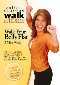 Η Leslie Sansone είναι μια διεθνούς φήμης γυμνάστρια,μητέρα 3 παιδιών και δημιουργός του Walk at Home(περπάτημα στο σπίτι)!   Πρόκειτ...