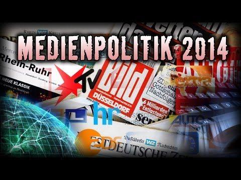 Medienpolitik 2014 - Christoph Hörstel im Gespräch mit Frank Höfer - YouTube
