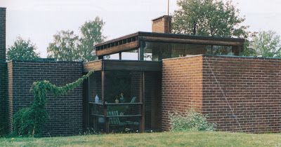 .bak: Villa Norrköping, Sverre Fehn