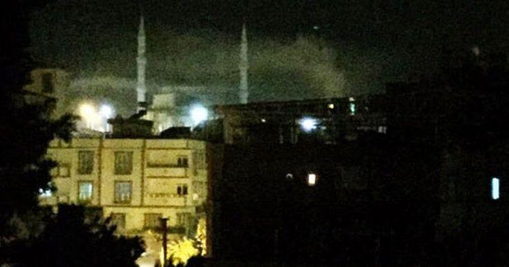 Τουρκία: Ισχυρός κρότος αναστάτωσε την πόλη Γκαζιάντεπ - Ενδέχεται να οφειλόταν σε μαχητικά αεροσκάφη