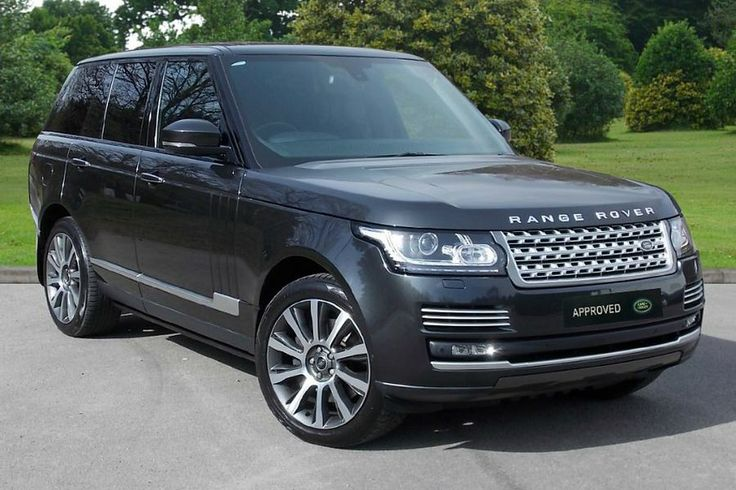 Pin By Duckworth Land Rover On Approved Used Land Rovers