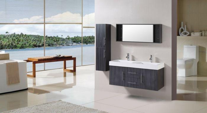 17 best ideas about colonne salle de bain on pinterest for Colonne salle de bain bois
