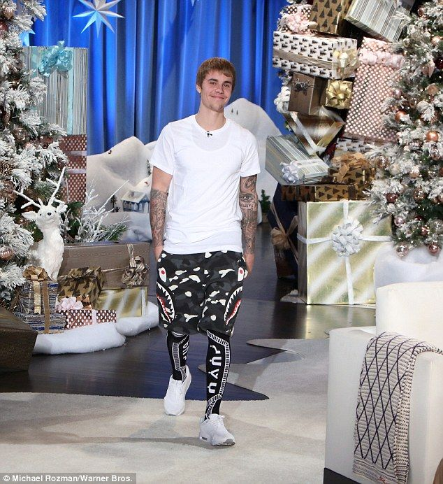 Exciting news: Bieber officially announced he'll be doing a Purpose US stadium tour next y...