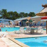 Camping Club Marina-Landes**** - #Mimizan Plage