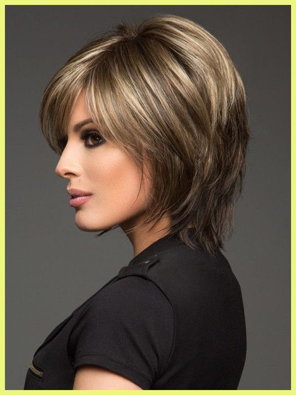 Short Layered Haircuts 2020 Short Hairstyles With Layers 155 Cute Short Layered In 2020 Short Hair With Layers Bobs For Thin Hair Choppy Bob Hairstyles