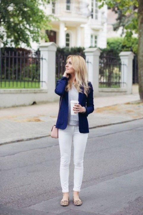 Most Professional Work Outfits Ideas For Women 2019 04