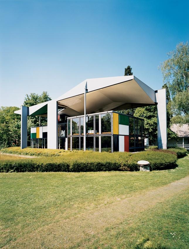 Weber house, Zurich