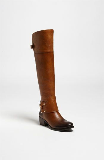 <3! Cant wait to get these! Vince Camuto 'Brooklee' Boot (Online Exclusive) available at #Nordstrom