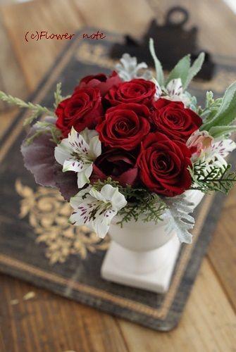 『【今日の贈花】コンサートにお招きされたら・・・』 http://ameblo.jp/flower-note/entry-11811857073.html