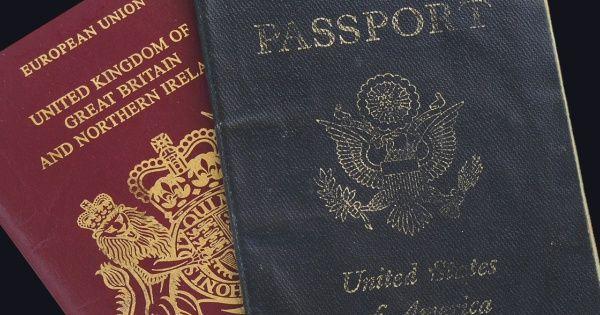 Cuál es el pasaporte más poderoso del 2017 - El Economista