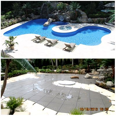 167 best images about loop loc pool covers on pinterest for Local pool contractors