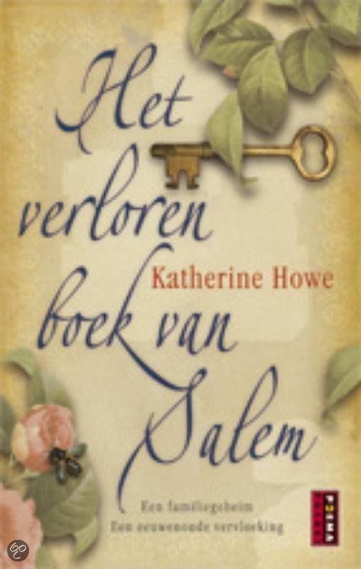 In het huis van haar grootmoeder vindt Connie Goodwin een sleutel met daaraan een stukje papier met de naam Deliverance Dane erop. Het is de sleutel tot een mysterie dat begint in 1692 in het Amerikaanse stadje Salem bekend van de beruchte heksenprocessen, waarbij meer dan 150 mannen en vrouwen van hekserij beschuldigd werden.