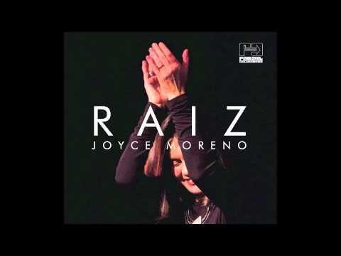Joyce Moreno 'Meu Piao' [Far Out Recordings]