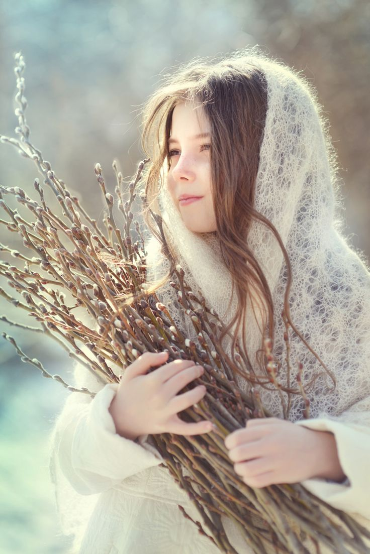 35PHOTO - Кристина Мащенко - Вербное воскресенье